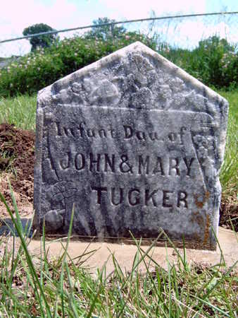 TUCKER, INFANT - Dallas County, Iowa | INFANT TUCKER