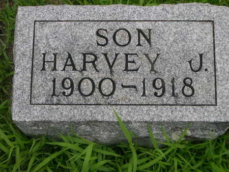 WAGONER, HARVEY J. - Dallas County, Iowa | HARVEY J. WAGONER