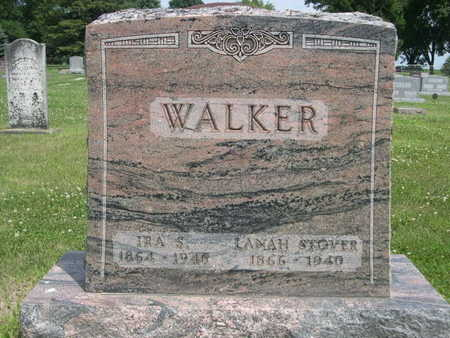 WALKER, IRA S. - Dallas County, Iowa | IRA S. WALKER