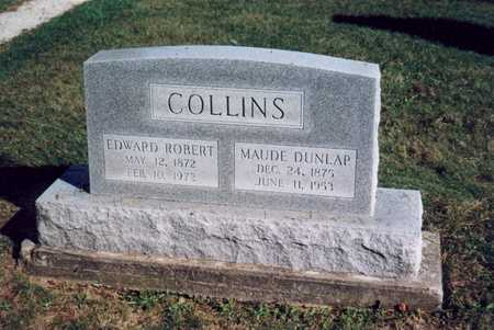 COLLINS, EDWARD ROBERT - Davis County, Iowa | EDWARD ROBERT COLLINS
