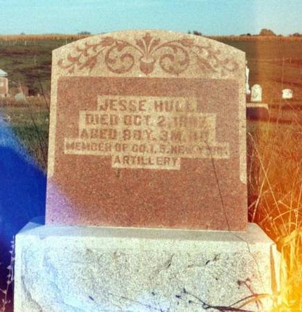 HULL, JESSE - Davis County, Iowa | JESSE HULL