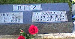 RITZ, RUBY & RUSSELL - Davis County, Iowa | RUBY & RUSSELL RITZ