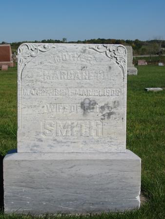 SMITH, MARGARET - Davis County, Iowa | MARGARET SMITH