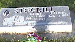 STOGDILL, LARRY - Davis County, Iowa | LARRY STOGDILL