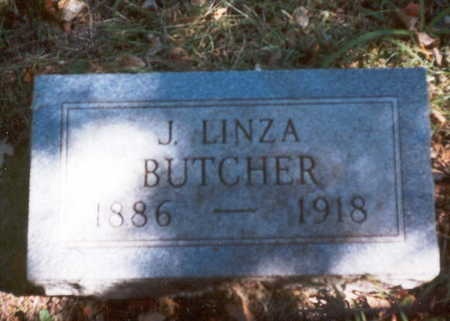 BUTCHER, JOEL LINZA - Decatur County, Iowa | JOEL LINZA BUTCHER