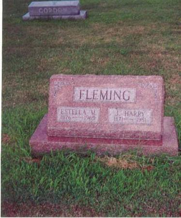 FLEMING, JAMES HARRY - Decatur County, Iowa | JAMES HARRY FLEMING