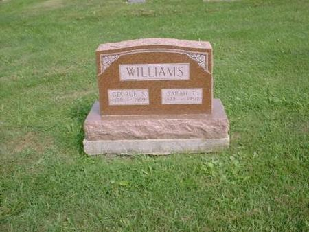 WILLIAMS, MURIEL - Decatur County, Iowa | MURIEL WILLIAMS