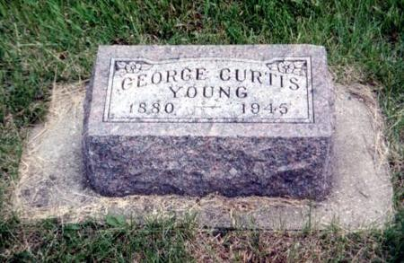 YOUNG, GEORGE CURTIS - Decatur County, Iowa | GEORGE CURTIS YOUNG
