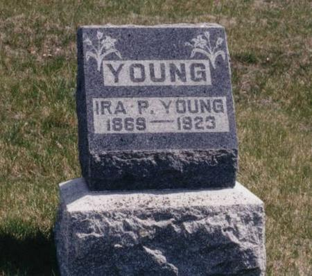 YOUNG, IRA P. - Decatur County, Iowa | IRA P. YOUNG