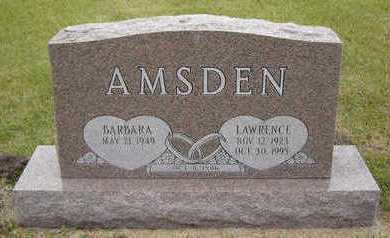 AMSDEN, LAWRENCE - Delaware County, Iowa | LAWRENCE AMSDEN