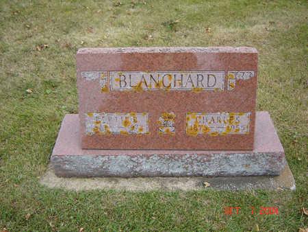 BLANCHARD, BERTIE - Delaware County, Iowa | BERTIE BLANCHARD