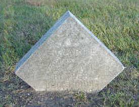 BUTLER, EDWARD L. - Delaware County, Iowa | EDWARD L. BUTLER