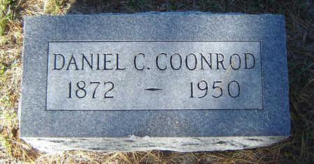 COONROD, DANIEL C. - Delaware County, Iowa | DANIEL C. COONROD