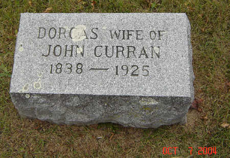 MCCALLUM CURRAN, DORCAS - Delaware County, Iowa | DORCAS MCCALLUM CURRAN