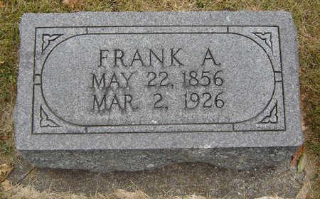 DENSMORE, FRANK A. - Delaware County, Iowa | FRANK A. DENSMORE