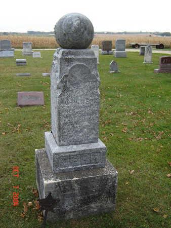 DERR, JOHN - Delaware County, Iowa | JOHN DERR