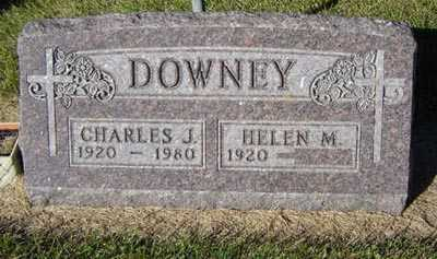 DOWNEY, CHARLES - Delaware County, Iowa | CHARLES DOWNEY