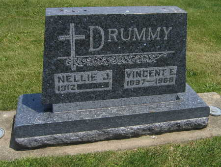 DRUMMY, NELLIE J. - Delaware County, Iowa | NELLIE J. DRUMMY