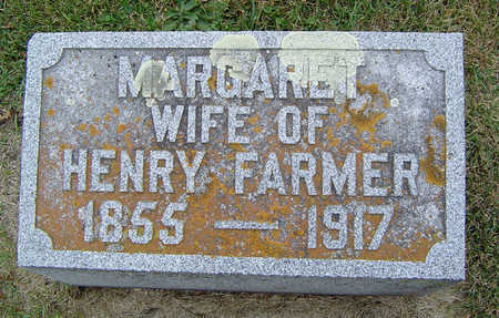 O'BRIEN FARMER, MARGARET - Delaware County, Iowa | MARGARET O'BRIEN FARMER