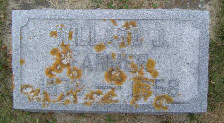 FARMER, WILLARD J. - Delaware County, Iowa   WILLARD J. FARMER