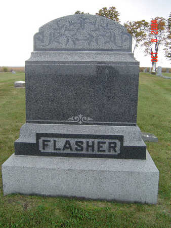 FLASHER-SCHULTZ, FAMILY STONE - Delaware County, Iowa | FAMILY STONE FLASHER-SCHULTZ