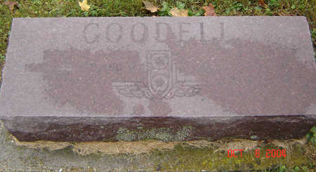GOODELL, NETTIE A. - Delaware County, Iowa | NETTIE A. GOODELL