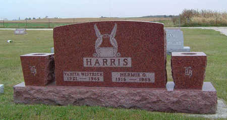 HARRIS, VANITA - Delaware County, Iowa | VANITA HARRIS