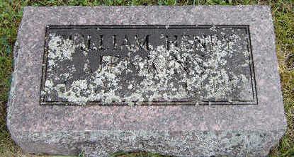 JENKINS, WILLIAM HENRY - Delaware County, Iowa | WILLIAM HENRY JENKINS