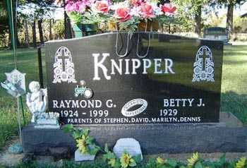 KNIPPER, BETTY J. - Delaware County, Iowa | BETTY J. KNIPPER