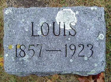 MENTE, LOUIS - Delaware County, Iowa | LOUIS MENTE