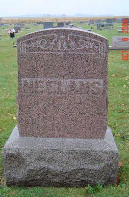 NEELANS, JOHN W. - Delaware County, Iowa | JOHN W. NEELANS