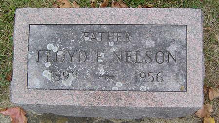 NELSON, FLOYD E. - Delaware County, Iowa | FLOYD E. NELSON