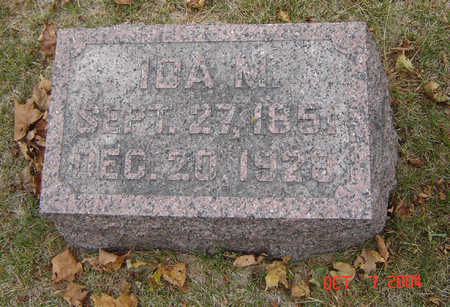 NOBLE, IDA M. - Delaware County, Iowa | IDA M. NOBLE