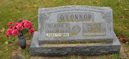 O'CONNOR, IRENE E. - Delaware County, Iowa | IRENE E. O'CONNOR