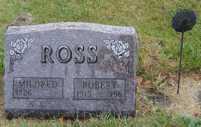 ROSS, ROBERT - Delaware County, Iowa | ROBERT ROSS