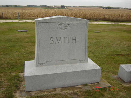 SMITH, FAMILY STONE - Delaware County, Iowa | FAMILY STONE SMITH