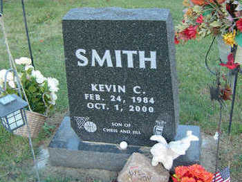 SMITH, KEVIN C. - Delaware County, Iowa | KEVIN C. SMITH