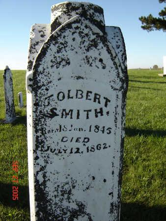 SMITH, TOLBERT - Delaware County, Iowa | TOLBERT SMITH