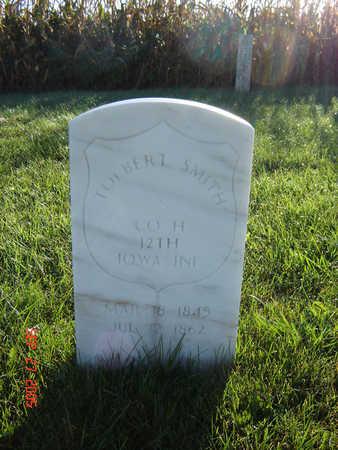 SMITH, TOLBERT - Delaware County, Iowa   TOLBERT SMITH