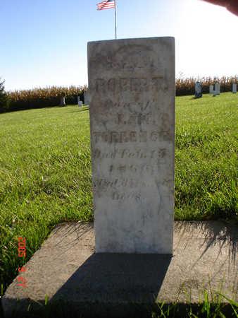 TORRENCE, ROBERT - Delaware County, Iowa | ROBERT TORRENCE
