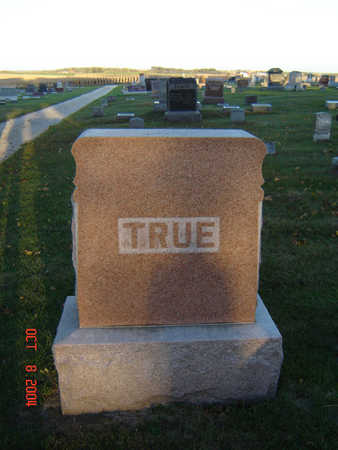 TRUE, LUTHERA - Delaware County, Iowa | LUTHERA TRUE
