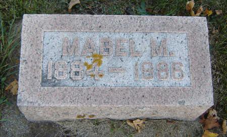 TRUE, MABEL M. - Delaware County, Iowa | MABEL M. TRUE