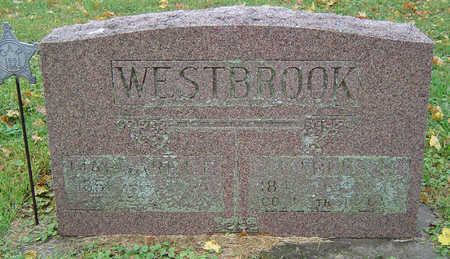 FUNK WESTBROOK, MARGARET ELIZABETH - Delaware County, Iowa | MARGARET ELIZABETH FUNK WESTBROOK