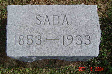 SMITH WHIPPLE, SADA - Delaware County, Iowa | SADA SMITH WHIPPLE