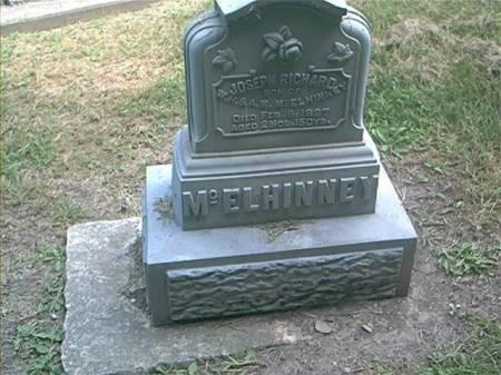 MCELHINNEY, JOSEPH - Des Moines County, Iowa | JOSEPH MCELHINNEY