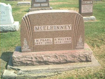 MCELHINNEY, PEARL & WALTER - Des Moines County, Iowa | PEARL & WALTER MCELHINNEY