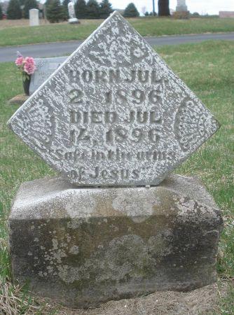 AITCHISON, ELIZABETH R. - Dubuque County, Iowa | ELIZABETH R. AITCHISON
