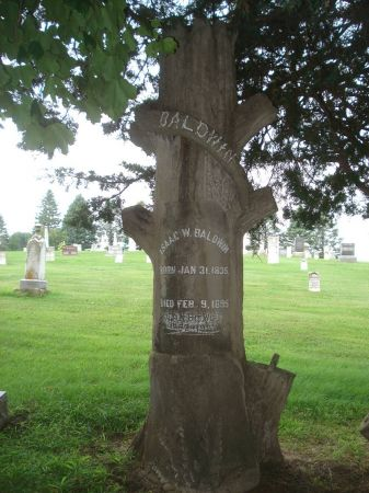 BALDWIN, JEAN - Dubuque County, Iowa | JEAN BALDWIN