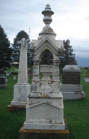 BANGHART, GEORGE G. SR. - Dubuque County, Iowa   GEORGE G. SR. BANGHART