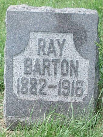 BARTON, RAY - Dubuque County, Iowa | RAY BARTON